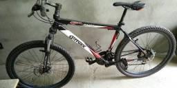 Vendo essa bike sou de Hidrolândia