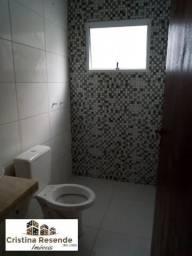 Casa pronta para morar em condomínio/quintall gramado/ entrega imediata!!!