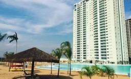 Brasil Beach 138 m2 Com 2 Suítes
