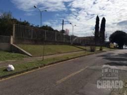 Terreno à venda em Cidade jardim, São josé dos pinhais cod: *