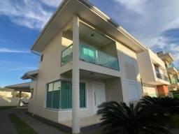 Linda casa com 4 quartos para locação de DIÁRIA na Praia de Palmas/SC