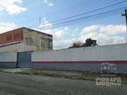 Terreno à venda em Prado velho, Curitiba cod: *