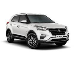 Hyundai Creta - 2019