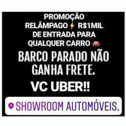 Showroom DE FACILIDADES! R$1MIL DE ENTRADA(SW4 2014 FLEX TOP)