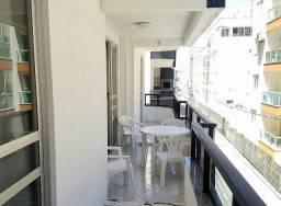Apartamento 02 Quartos (01 Suite) Ar condicionado _ Meia Praia_