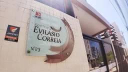 Vendo evilásio correia 109 m² 3 quartos 1 suíte 3 wcs dce 2 vagas r$ 699.000,00 ponta verd