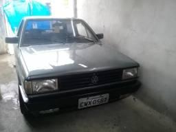 Carro voyage 89 - 1989