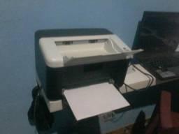 Impressora brother HL1202