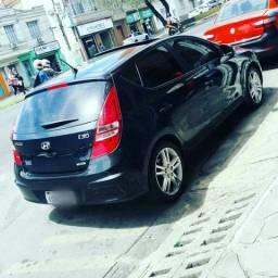 Hyundai i 30 semi Novo com GNVnovo legalizado estalado - 2010