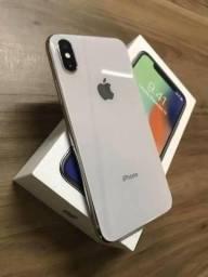 IPhone X 64GB com 30 dias de uso
