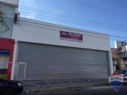 Salão para alugar, 600 m² por r$ 26.000,00/mês - centro - cosmópolis/sp