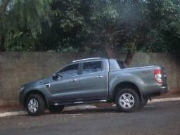 Ranger 3.2 diesel - 2014