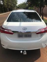 Corolla XEI 2016/2017 - 2016