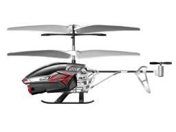 Mini Helicóptero Spy Cam II 2,4 GHz - Silverlit - Ler Anúncio