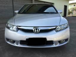 Honda civic lxs aut 2010 - 2010