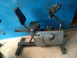 Bicicleta Erg. Horizontal Uniforce