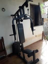 Aparelho de musculação apenas 700 reais