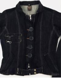 Jaqueta jeans da Colcci Tam 38/40