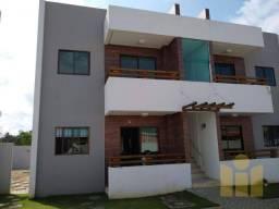 Apartamento com 2 dormitórios à venda, 55 m² por r$ 200.000 - barra nova - marechal deodor