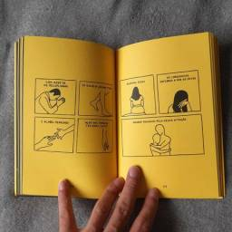 Livro - Sempre Faço Tudo Errado Quando Estou Feliz