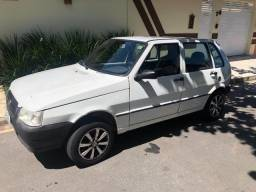 Fiat UNO 2004/05 - 2004