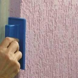 Grafiato e pintura
