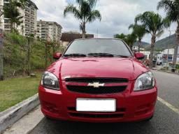 GM Celta LT 4p Completo - 2013