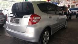 Honda Fit EXL 1.5 Flex 2009/2009 - 2009