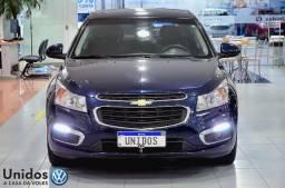 Chevrolet Cruze LT 1.8 16V Ecotec (Flex) - 2015