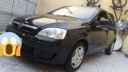 Corsa hatch 1.4 2008 flex - 2008