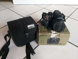 Câmera FujiFilm FinePix s4500 semi profissional