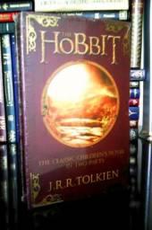 The Hobbit - Tolkien - Novo, lacrado