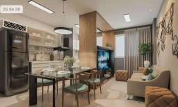 lançamento apartamento 2 quartos guara II