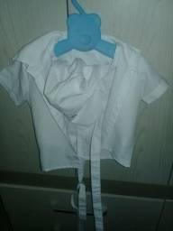 Roupa de batizado menino G