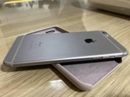 IPhone 6s Plus 64 GB super conservado