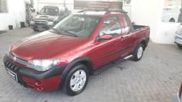 Fiat Strada Adventure 1.8 - 2006