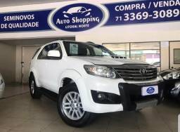 Toyota sw4 diesel 7 lugares!! - 2015