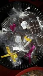 Promoção de doces