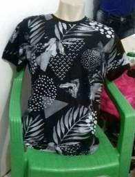 Camisa masculina tamanho G novas