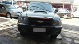 Chevrolet/S-10 Turbo Eletronic 2.8 - 2011