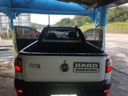 Fiat Strada Hard Working 1.4 Flex CS 2019 - 2019