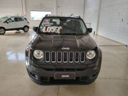 Jeep / Renegade Longitude