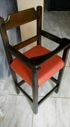 Cadeira de bebê para bares e restaurantes em São Pedro da Aldeia.