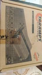 Módulos Taramps HD 800 e T800.1 comprar usado  Manaus