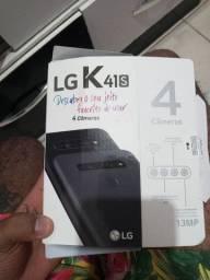 Troco celular novo por ps4