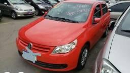 VW Gol 1.0 2010 - Completo * Entrada + 36x R$ 699,00 * C/ GNV
