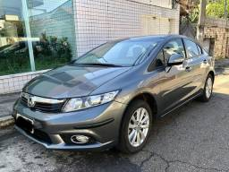 Honda Civic 13/14 LXR 2.0 FLEXONE AUT