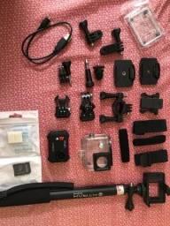 Usado, Câmera X-Trax comprar usado  Camboriú