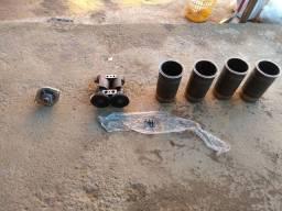 Peça do motor x 10 mwm 4 cilindros