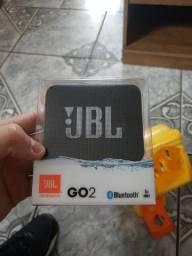 JBL GO2 (NOVA LACRADA) ORIGINAL